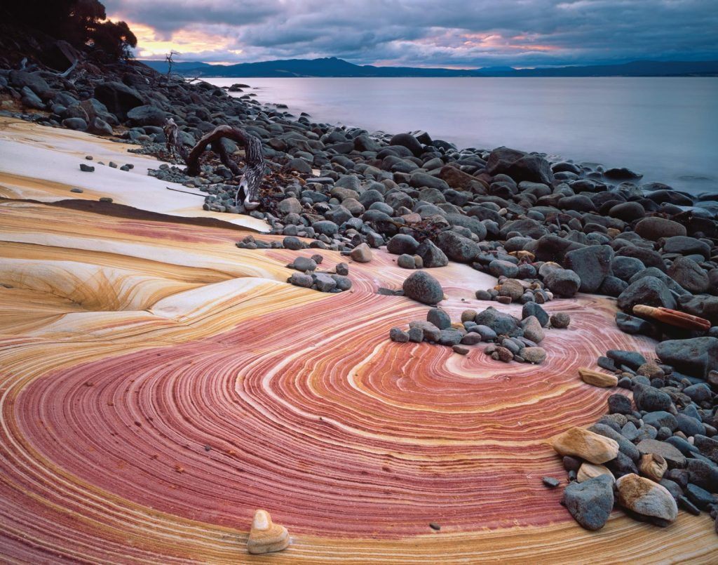 Do a day trip to Maria Island on your Lap of Tasmania road trip