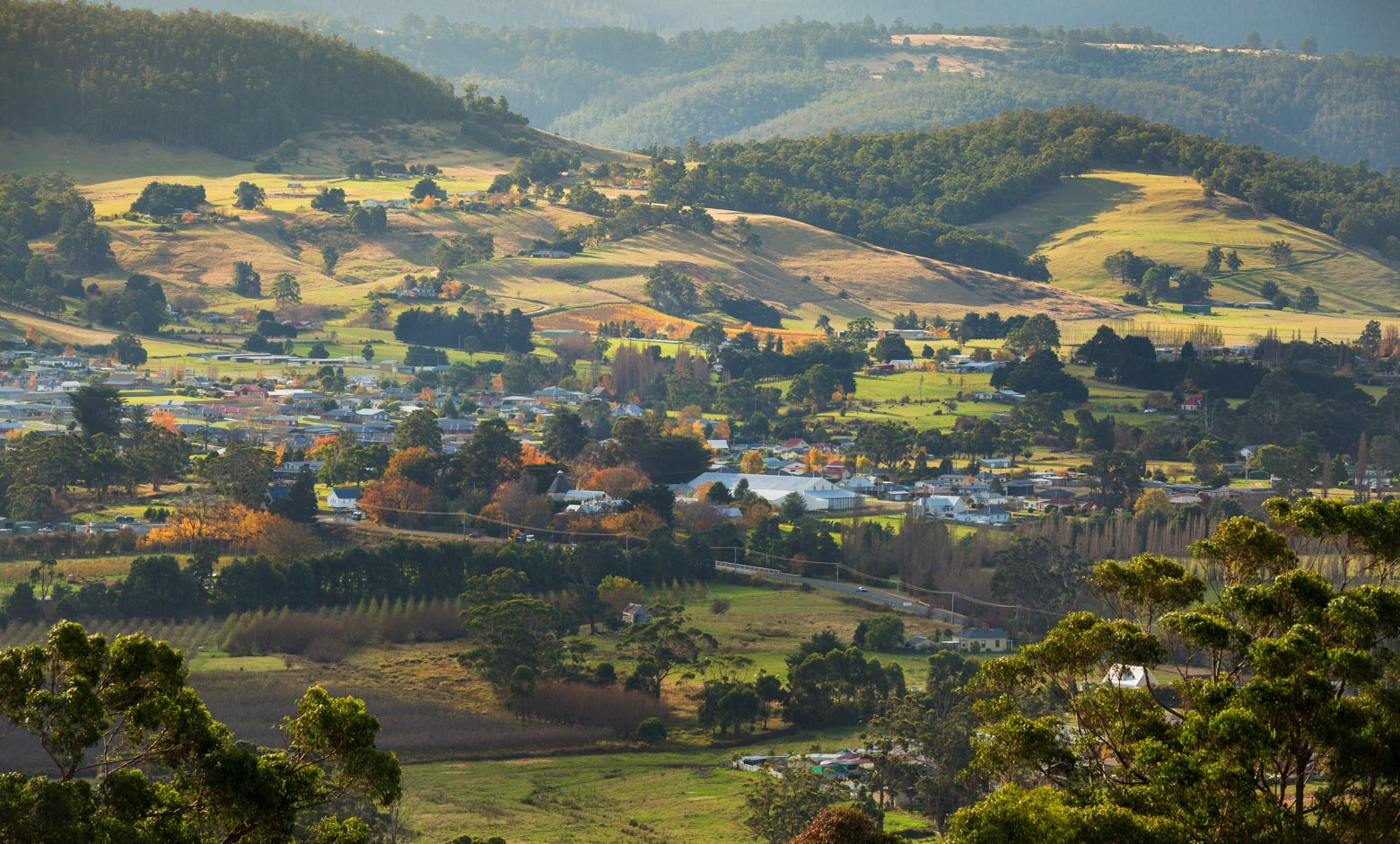 Tour the Huon Valley on your Lap of Tasmania road trip