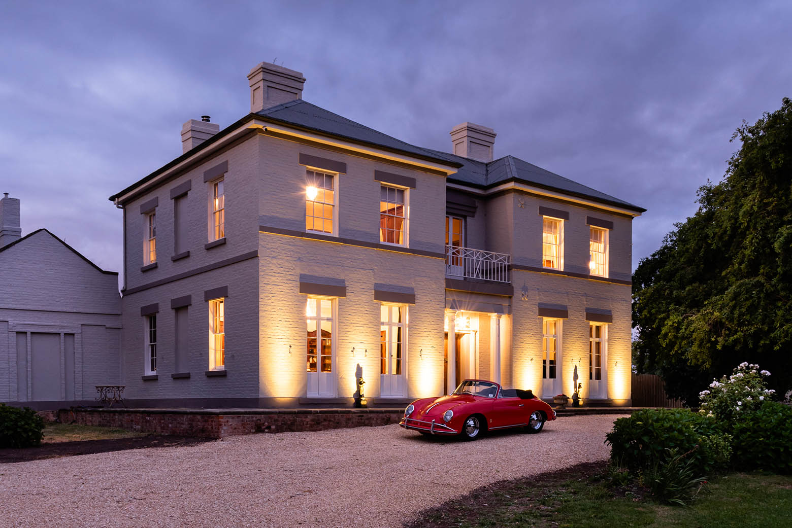 Prospect House Private Hotel is the best Richmond Tasmania accommodation for your Lap of Tasmania road trip