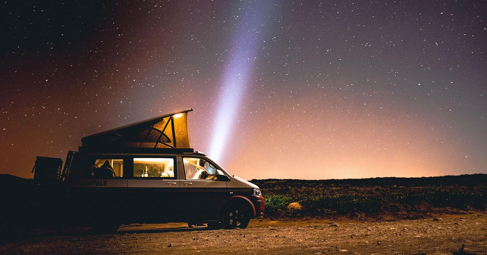 Tasmania Campervan Hire Comparison | Rent the best!
