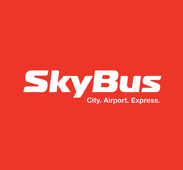 Lap of Tasmania Road Trip - SkyBus Airport Shuttle
