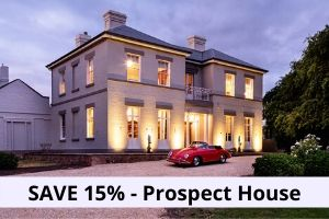 Prospect House Private Hotel