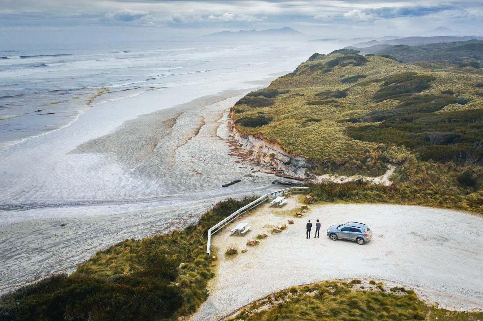 Ocean Beach Lookout - Tasmania itinerary (7 days)