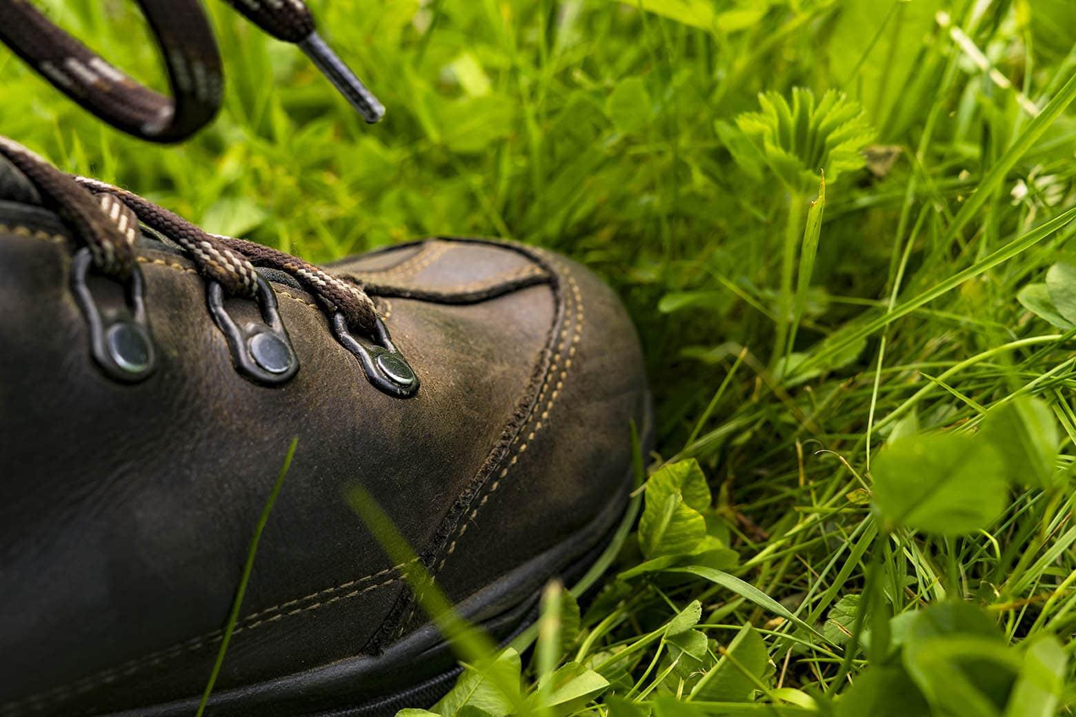 Tasmania Packing List - hiking shoes