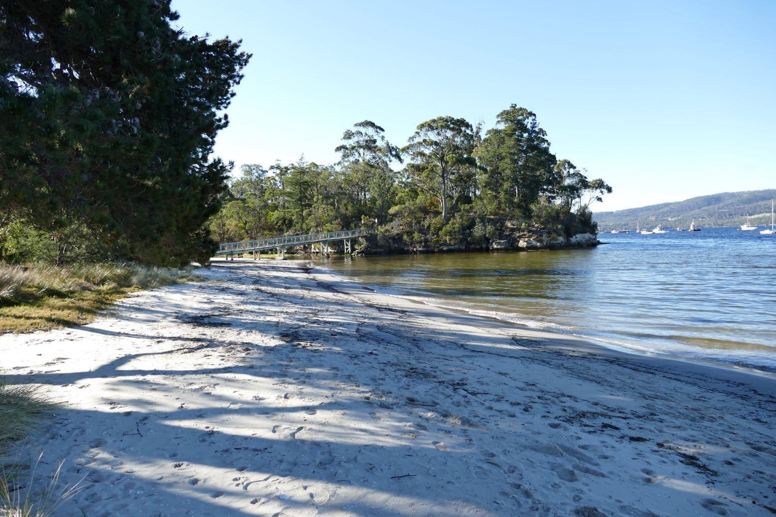 Snug Beach