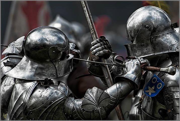 Tasmania Medieval Festival