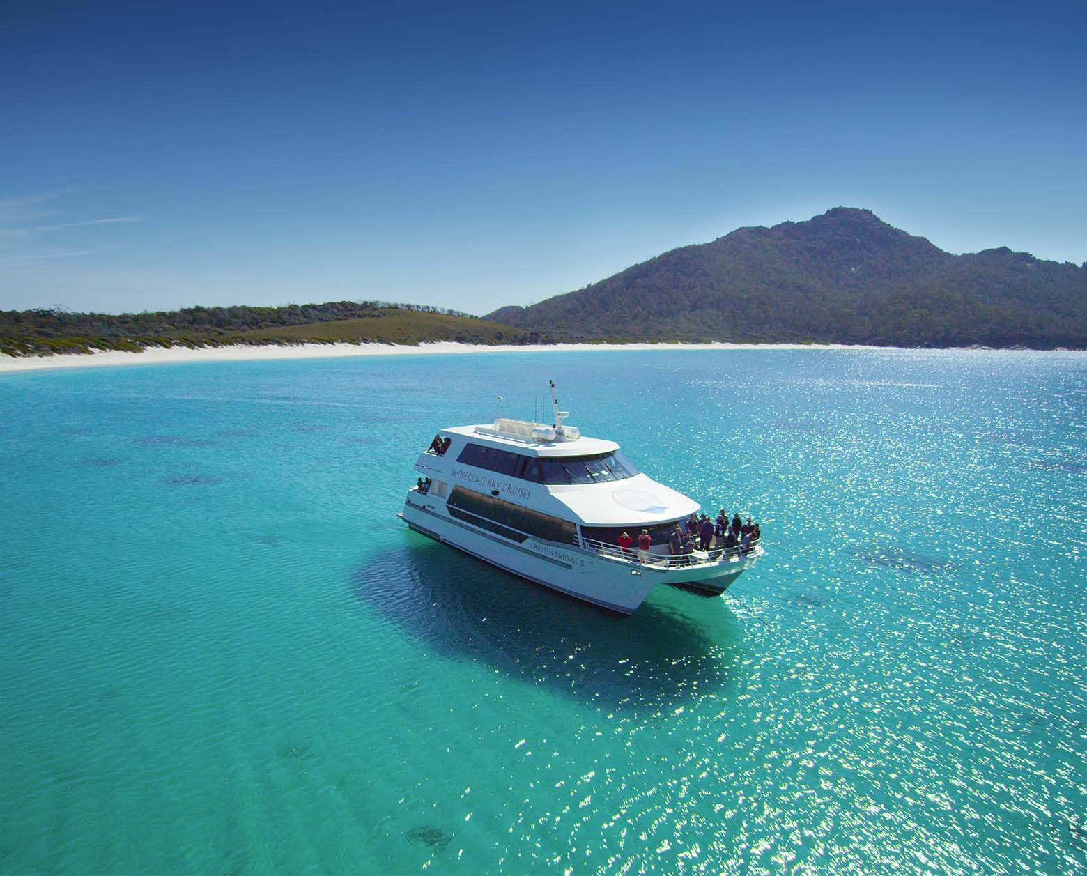 Wineglass Bay Cruise