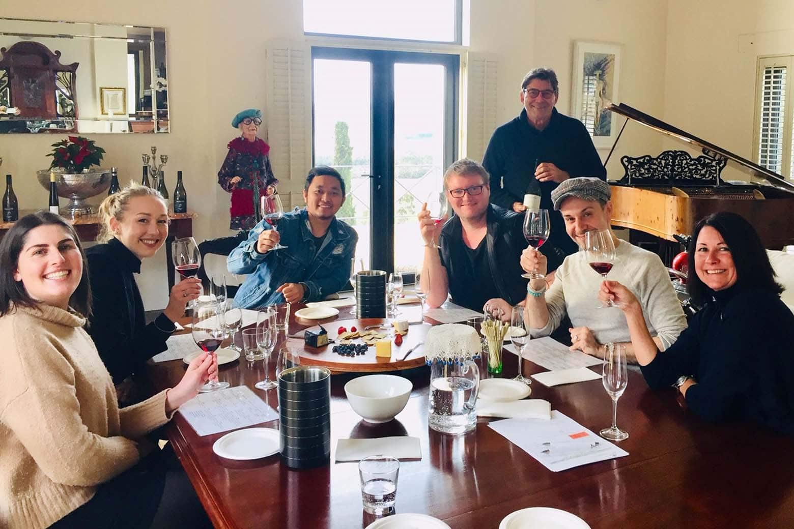 Stelavino Hobart Wine Tour