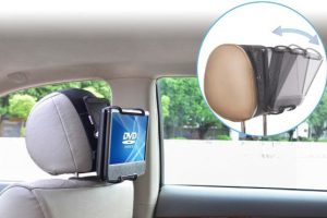 Road Trip Gift Guide - TFY Tablet Holder