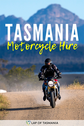 Tasmania Motorcycle Hire