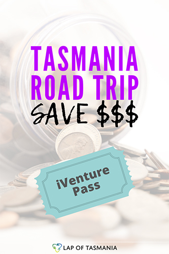 iVenture Tasmania Flexi Atractions Pass