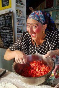 Mamma Rosas MastaPasta Cooking Class