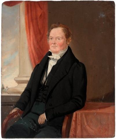 George William Evans