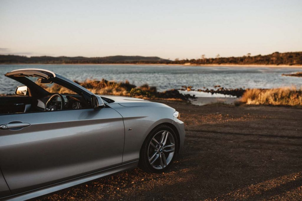 Overdrive Car Hire Tasmania