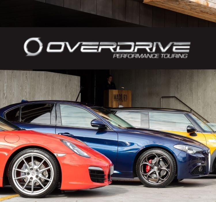 Overdrive Car Hire
