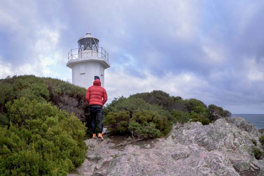 Rocky Cape Lighthouse
