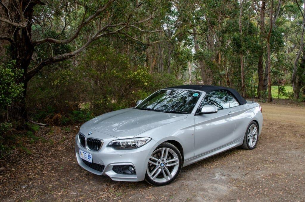 Overdrive Car Hire Tasmania - Exploring far-south Tasmania