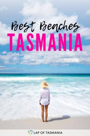 The Best Beaches in Tasmania