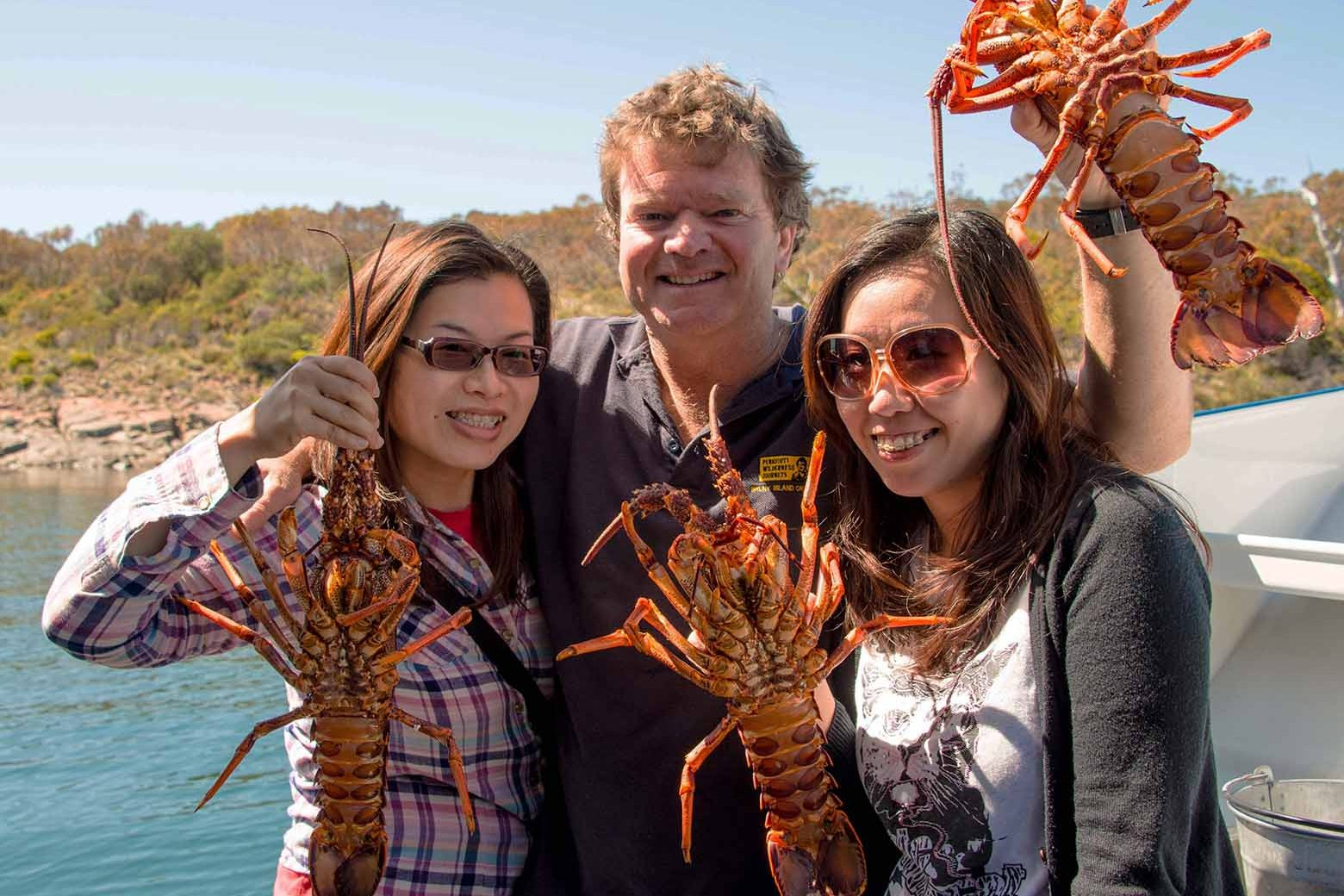 Have a fun tour on Bruny Island Tours from Hobart