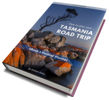eBook - How to Plan Your Tasmania Road Trip